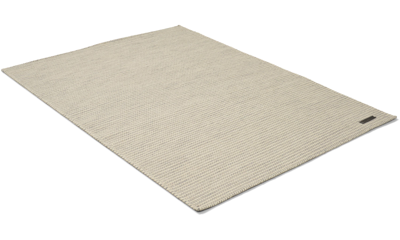 Pilas sølv - håndvevd ullteppe