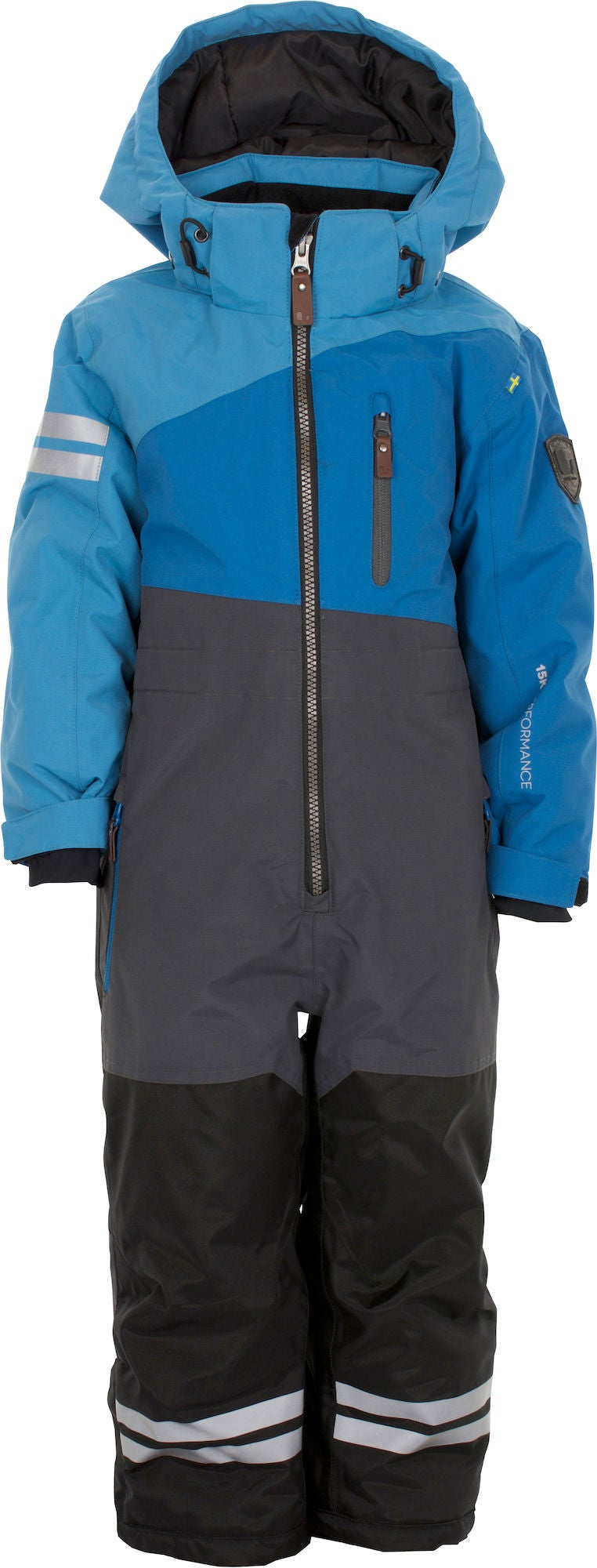 Lindberg Trysil Overall, Blue 80