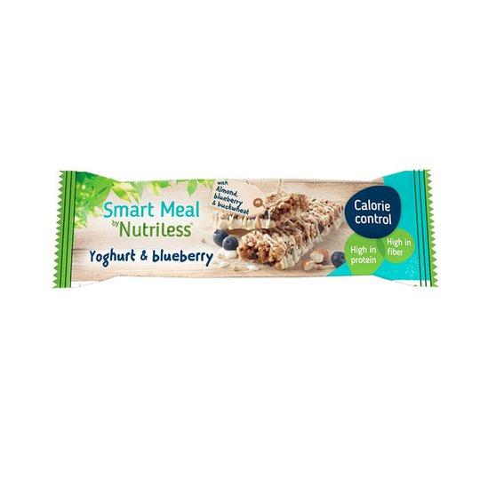Ateriankorvikepatukka Yoghurt & Blueberry - 28% alennus
