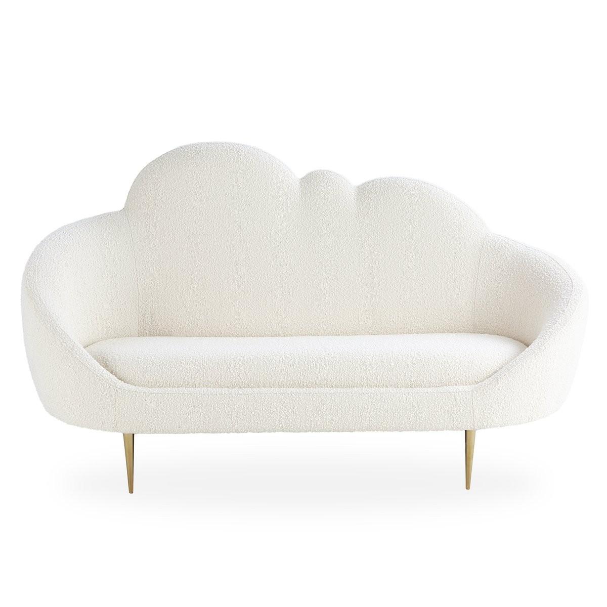 Jonathan Adler I Ether Cloud Settee