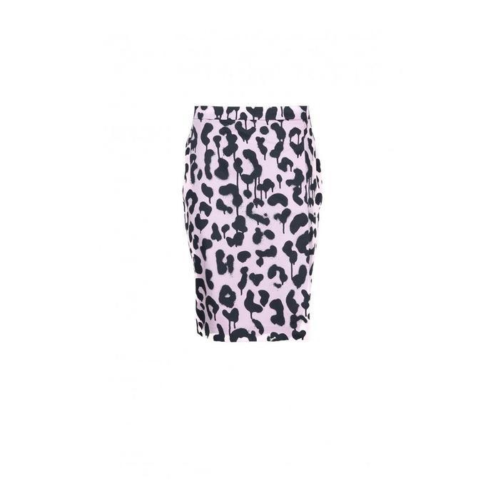 Boutique Moschino Women's Skirt 171922 - multicolor 40