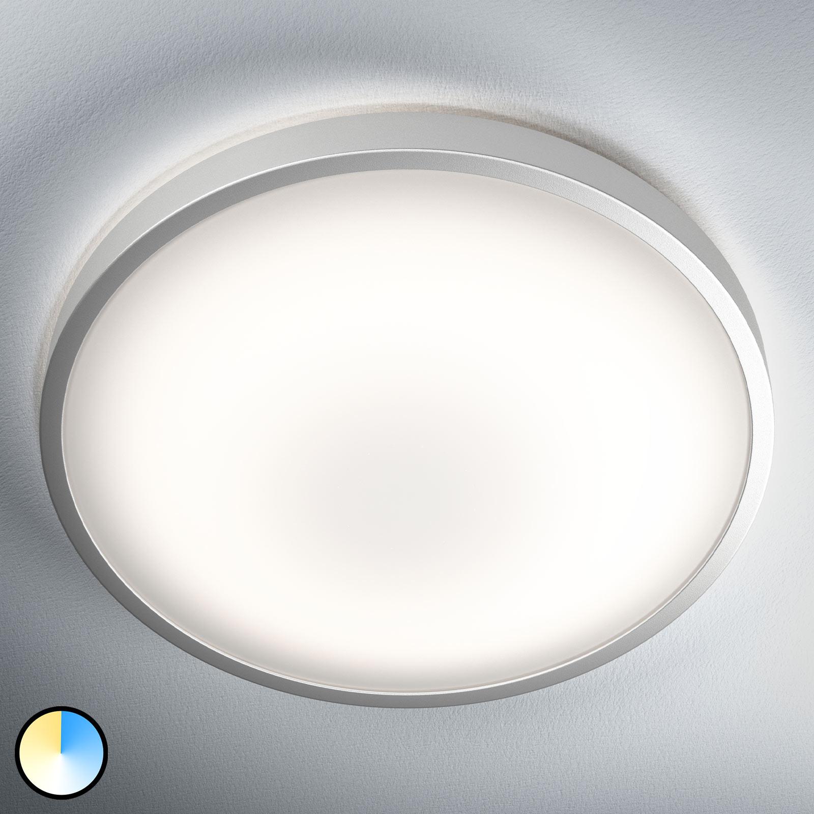 LEDVANCE Orbis LED-kattovalaisin 40 cm Remote-CCT