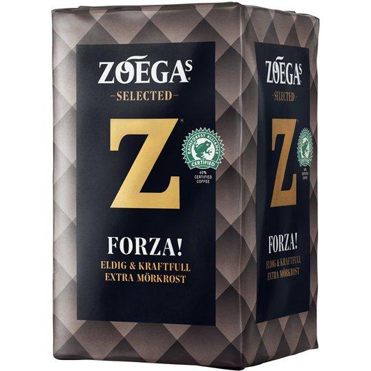 Suodatinkahvi Forza - 41% alennus