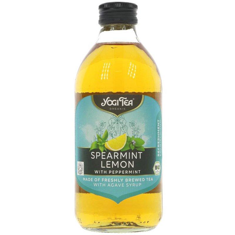 Iste Mint & Citron - 37% rabatt