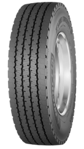 Michelin X Line Energy D ( 315/80 R22.5 156/150L )