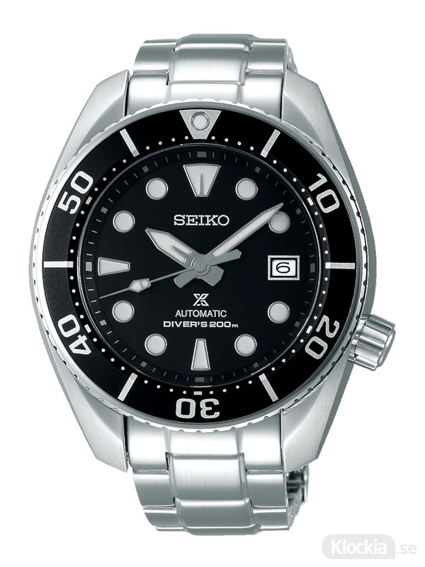 SEIKO Prospex Automatic Diver 45mm SPB101J1