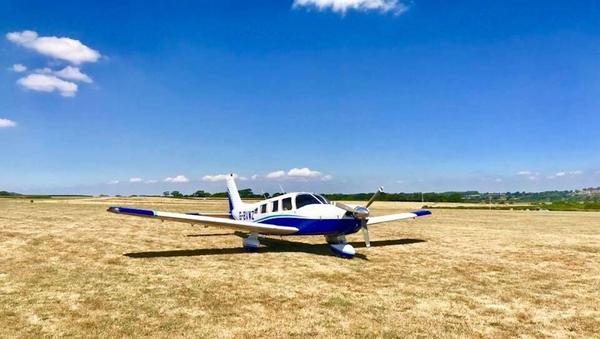 Take Flight to Le Touquet for Two