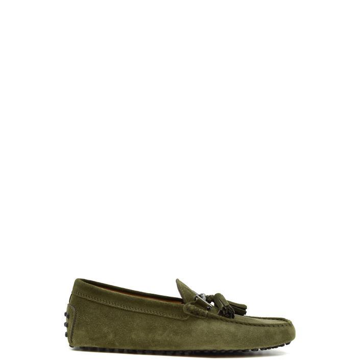 Tod`s Men's Loafer Green 179096 - green 6