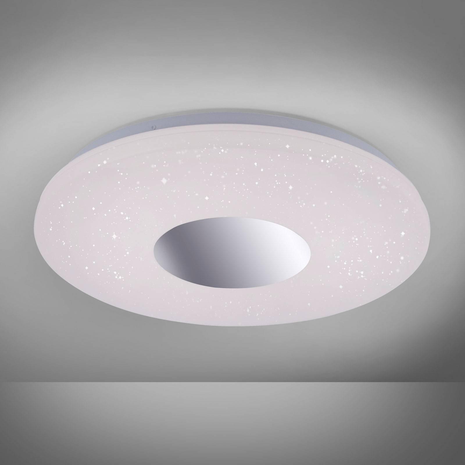 Lavinia LED-taklampe med sensor 38,5 cm