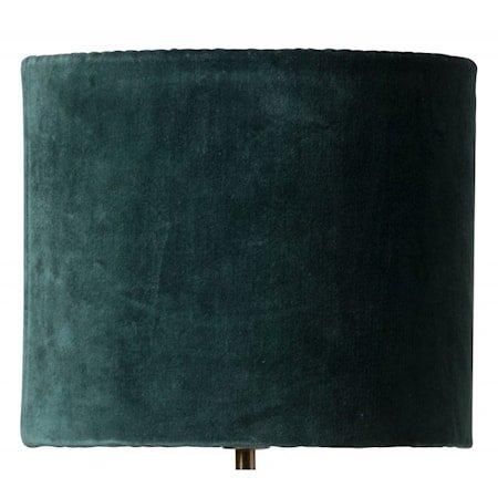 Sanna Lampeskjerm 28cm Green