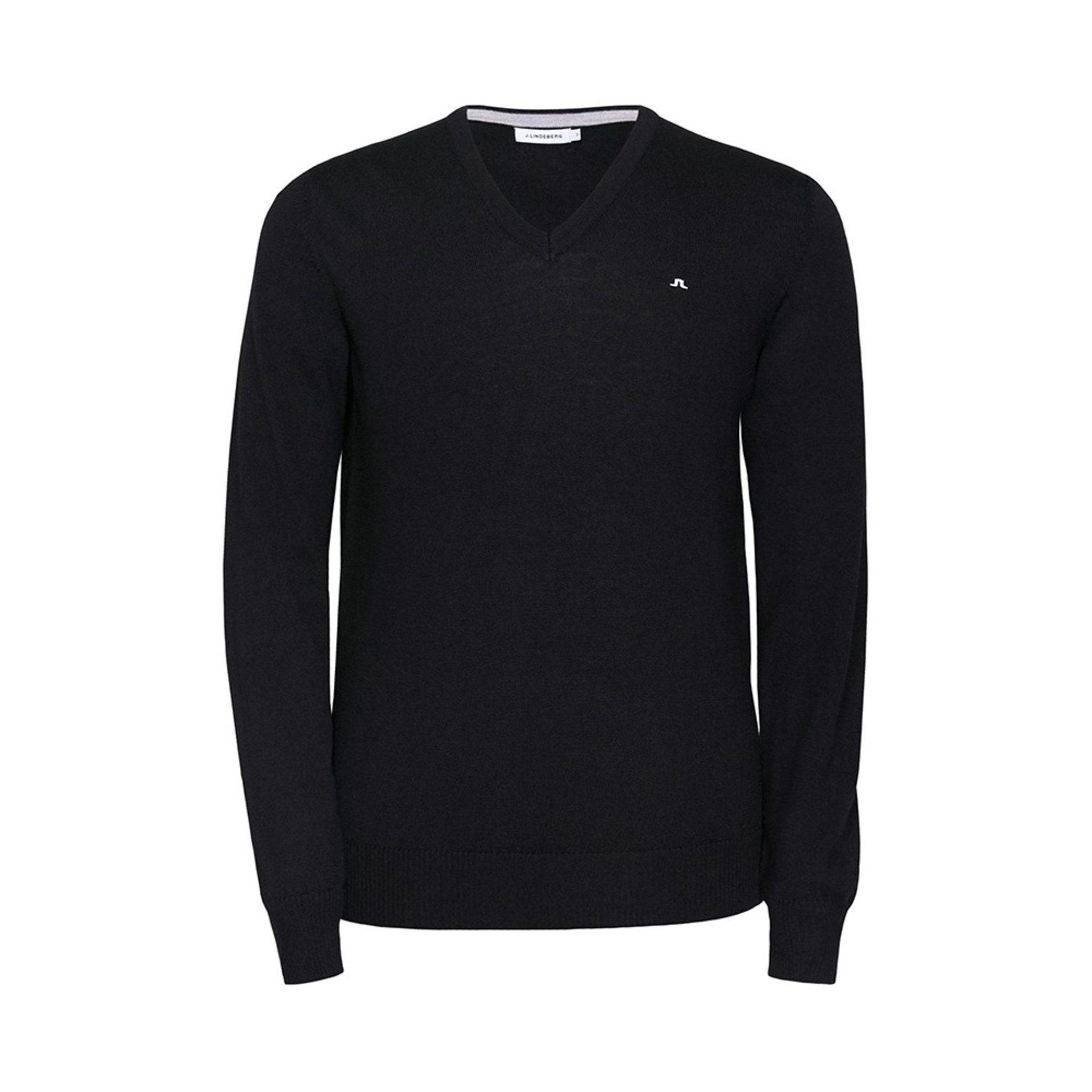 Lymann True Merino Knit Sweater