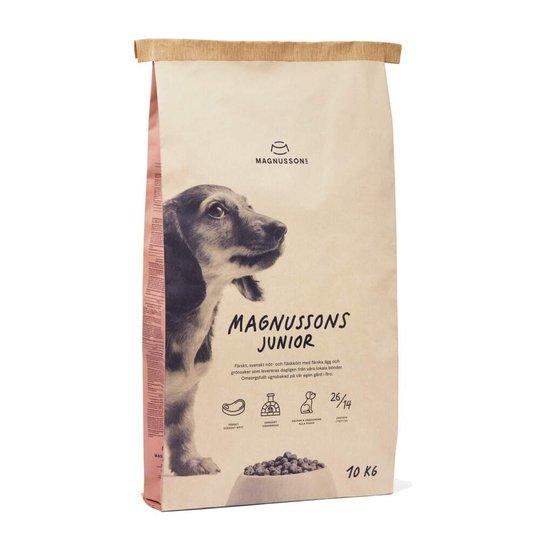 Magnussons Junior (10 kg)