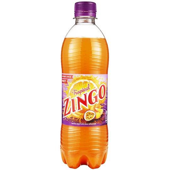 Zingo Tropical - 23% rabatt