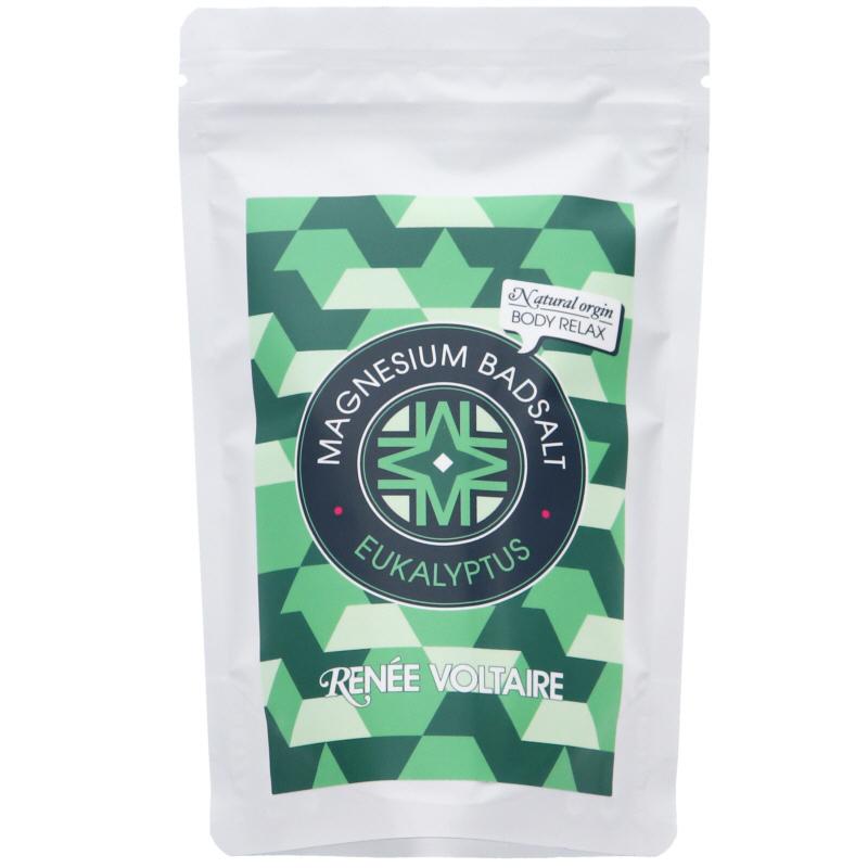 Badsalt Magnesium Eukalyptus - 38% rabatt