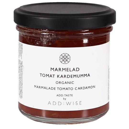 Eko Tomatmarmelad Kardemumma - 42% rabatt