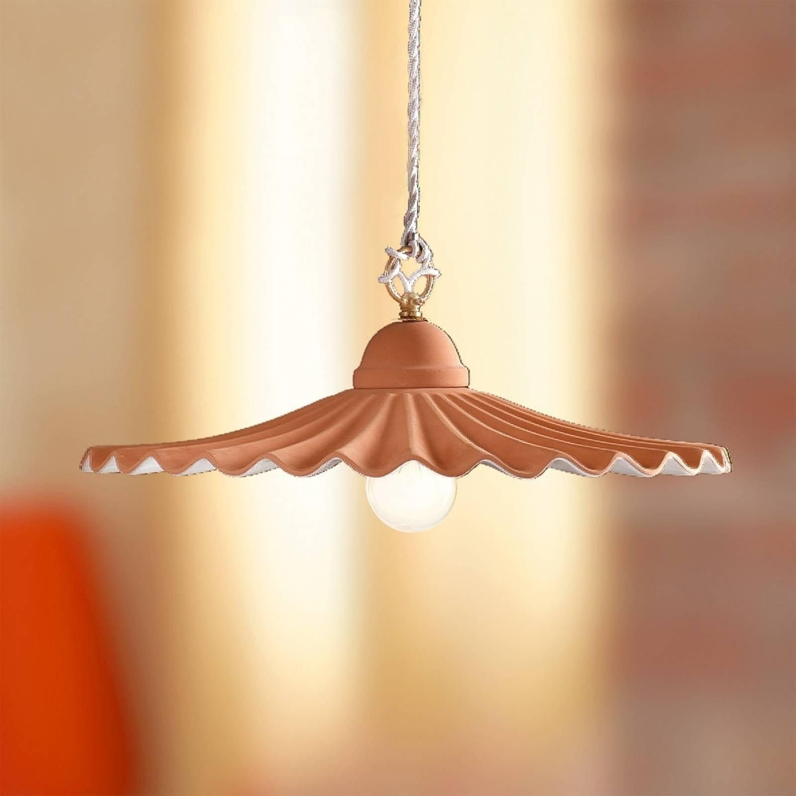 ARGILLA-riippuvalaisin country-tyyliä 43 cm