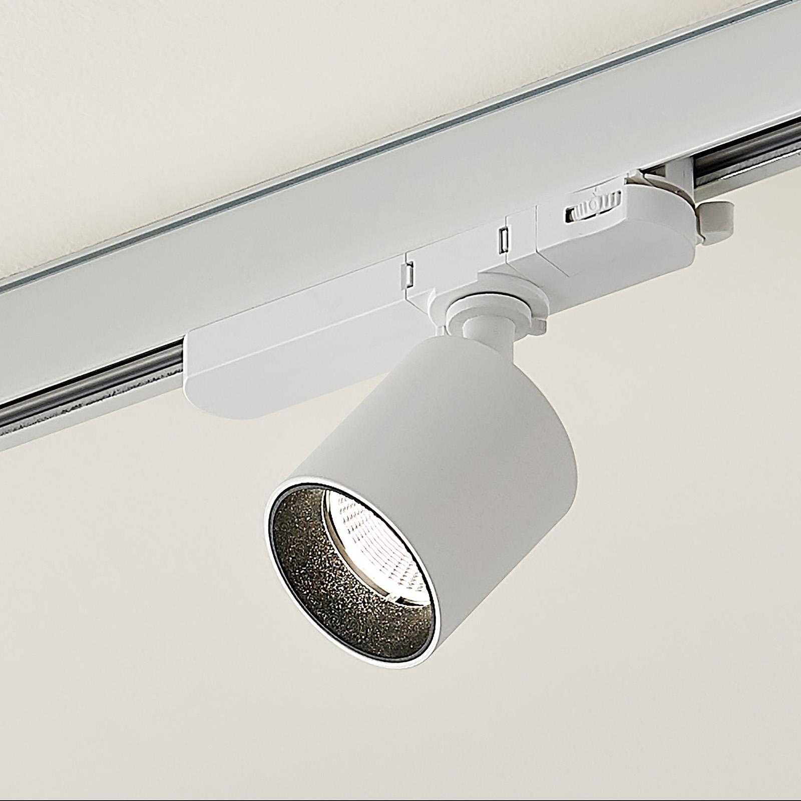 Arcchio Candra -LED-kiskospotti valkoinen 9W 4000K