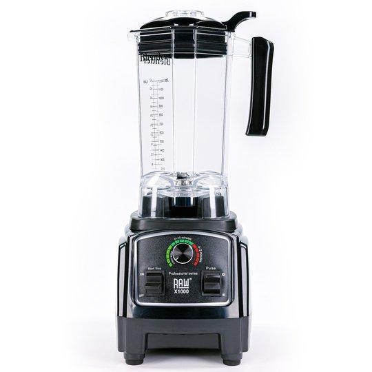 Raw X1000 blender