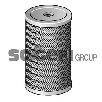 Öljynsuodatin FRAM CH12454ECO