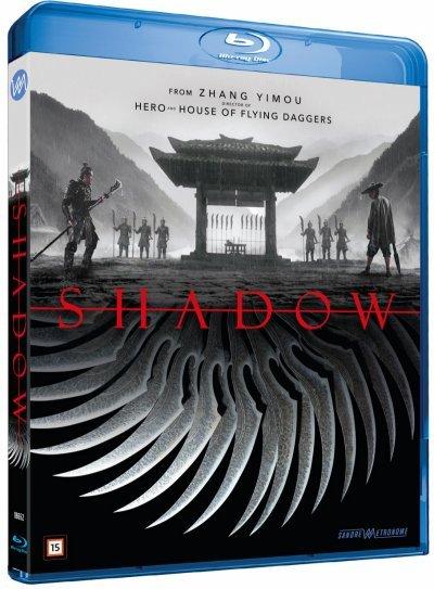 Shadow - Blu Ray