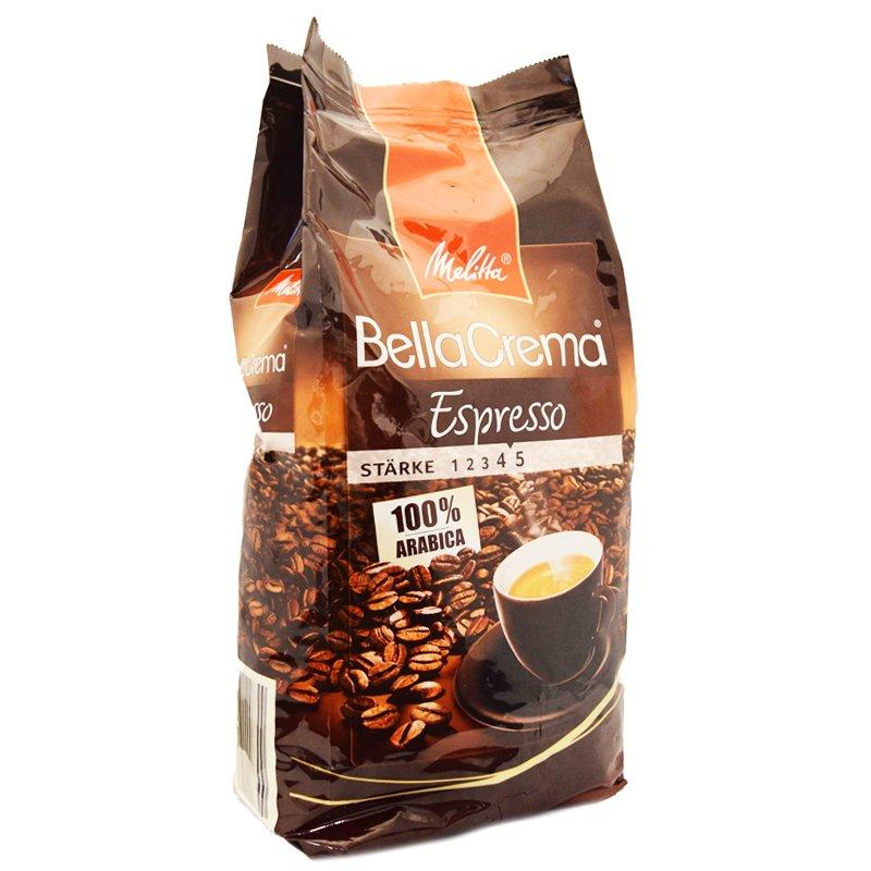 Kaffebönor Espresso 1kg - 45% rabatt