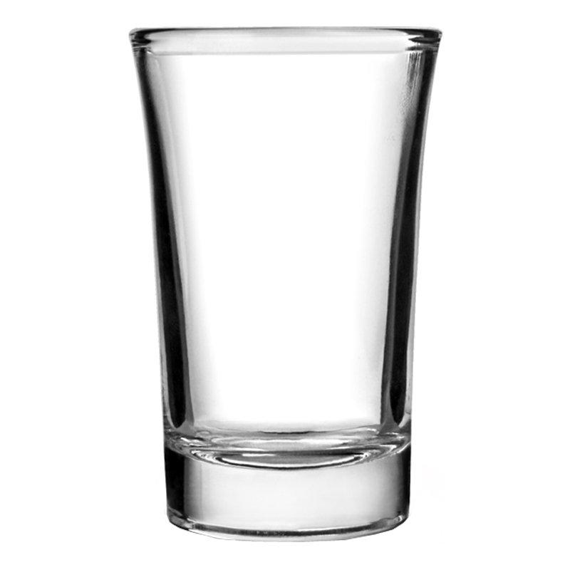 Essence Shotglas - 6-pack