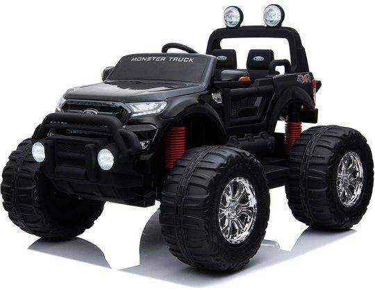 Ford Ranger Monster Truck, Svart