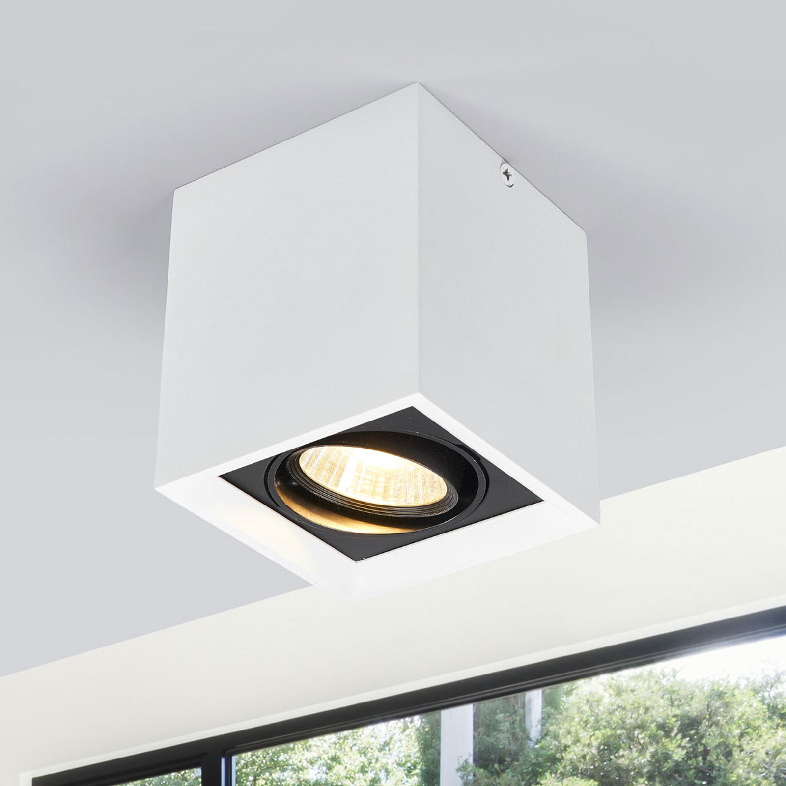 Valkoinen LED-alasvalo Loreen
