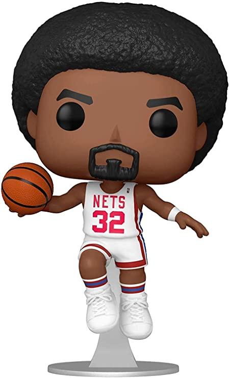 Funko! POP - VINYL Legends Julius Erving (Nets Home) (55220)