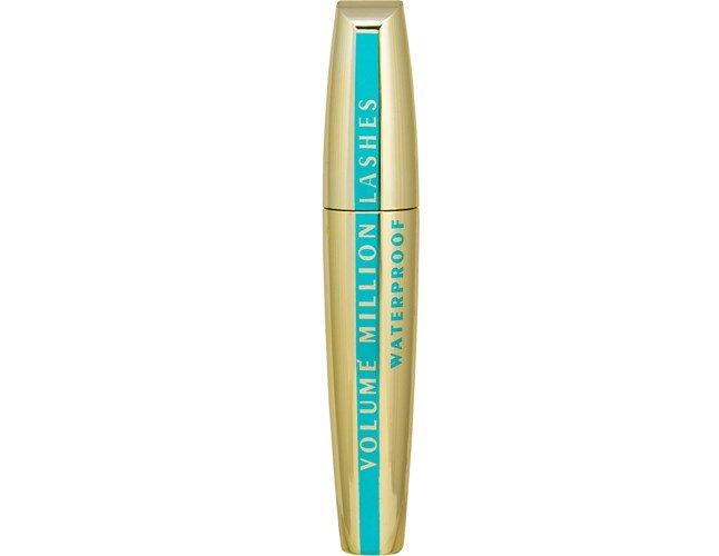 L'Oréal - Volume Million Lashes Mascara - Waterproof Black