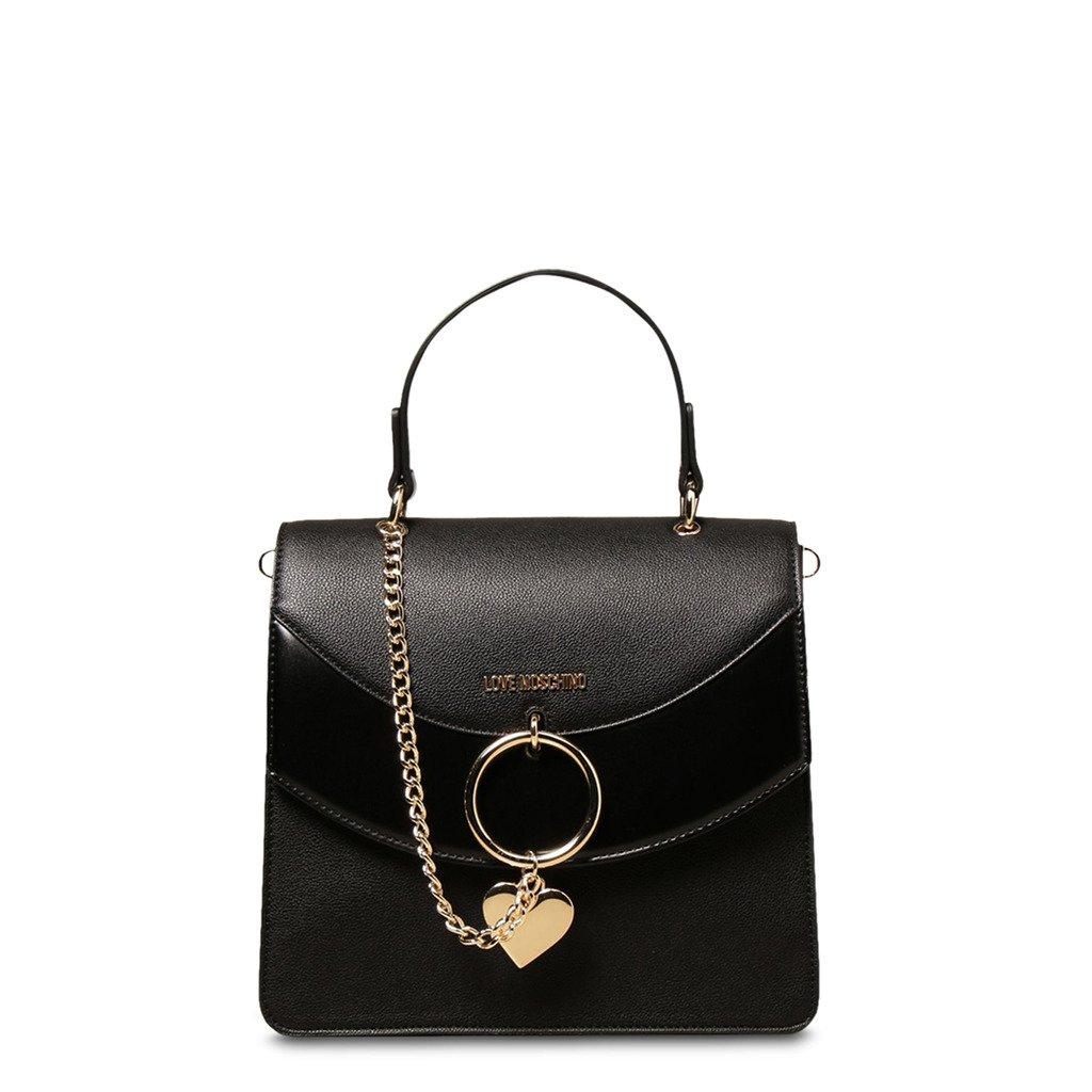 Love Moschino Women's Handbag Various Colours JC4238PP0CKF1 - black NOSIZE
