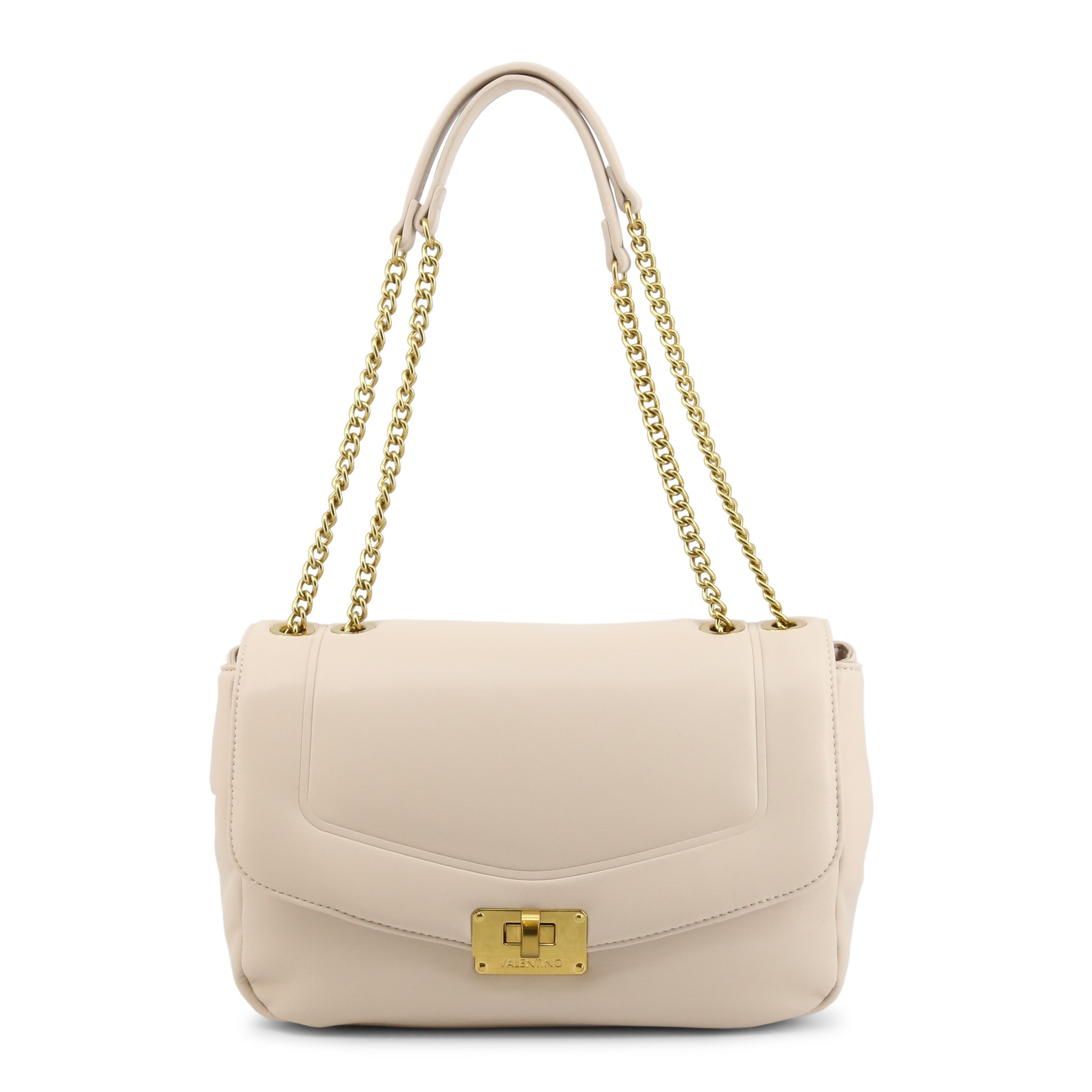 Valentino by Mario Valentino Women's Shoulder Bag Various Colours DAM-VBS4N801 - brown-1 NOSIZE