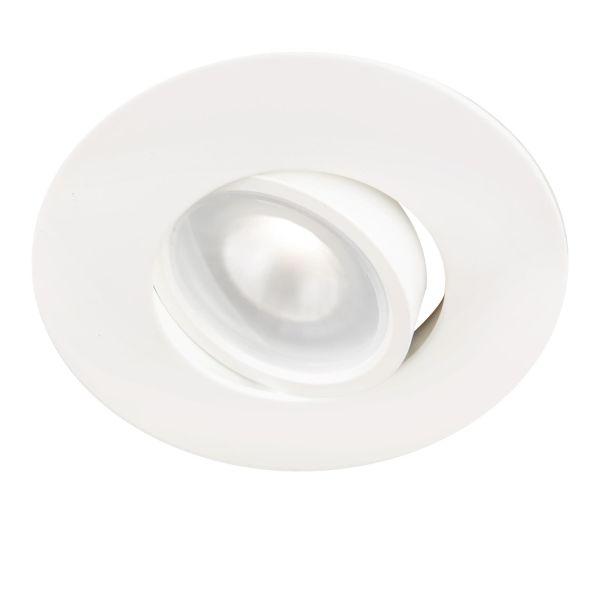 Hide-a-Lite 1228 Smart Downlight hvit 3000 K