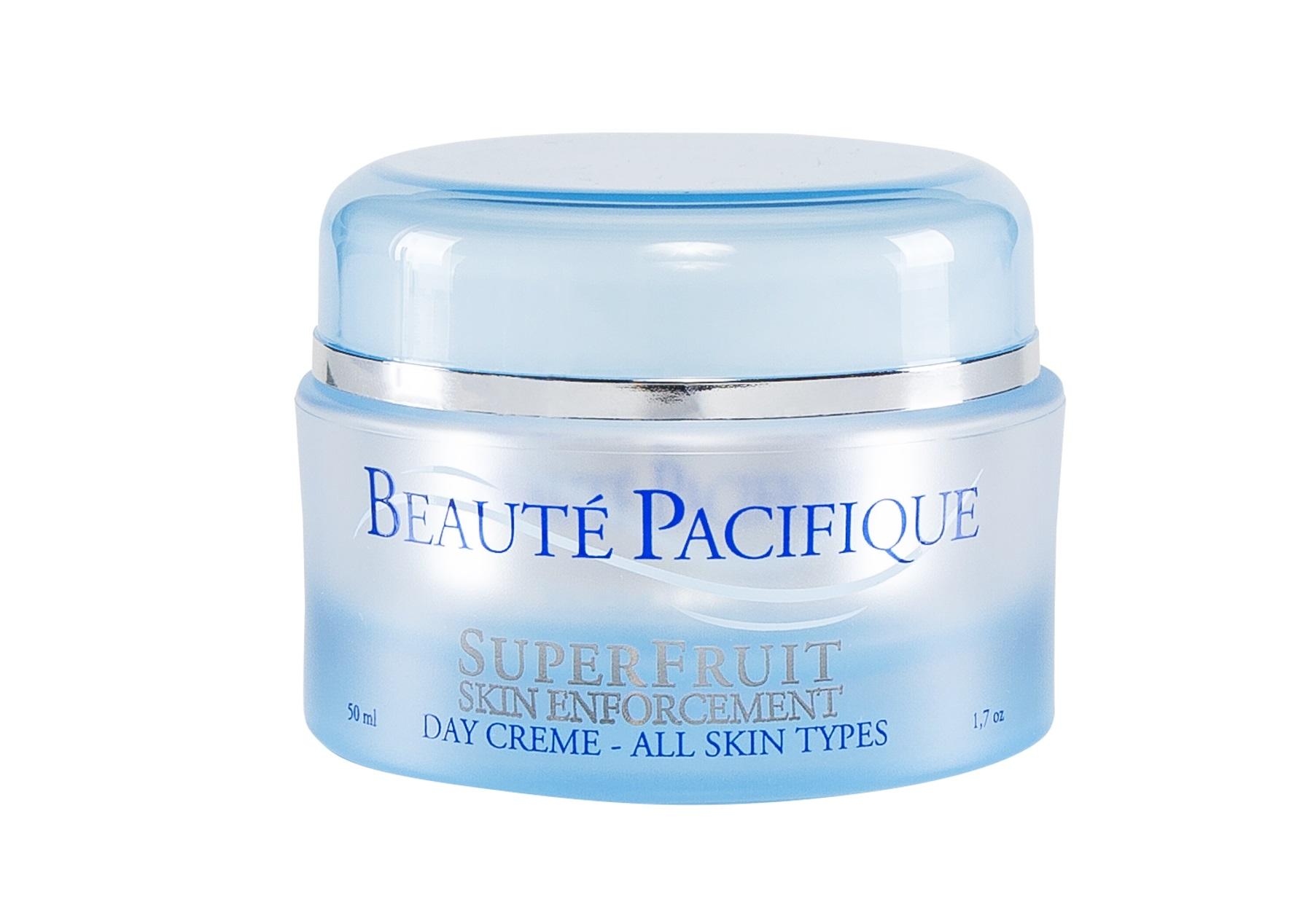 Beauté Pacifique - Superfruit Creme Normal Skin 50 ml