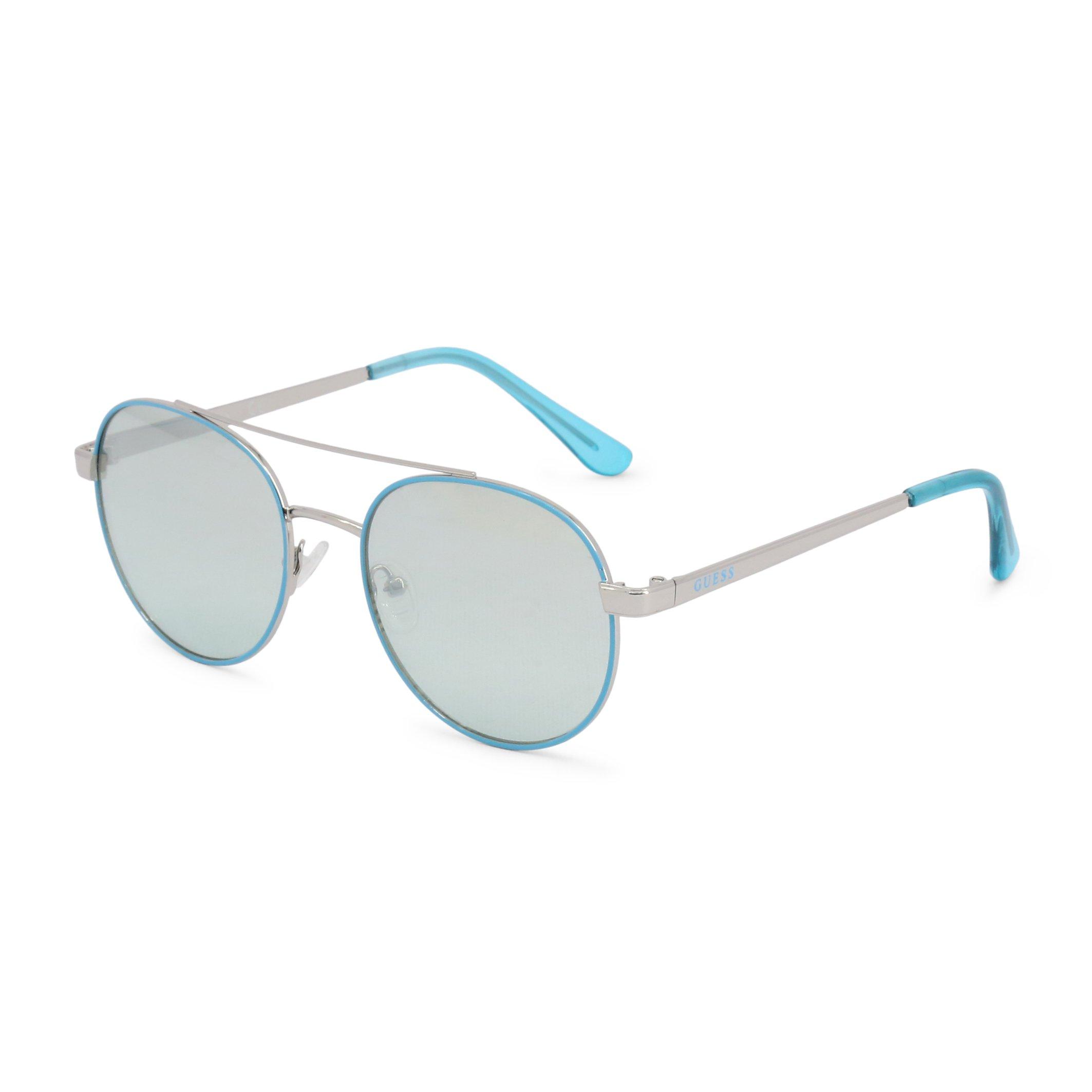 Guess Women's Sunglasses Various Colours GF0367 - blue NOSIZE