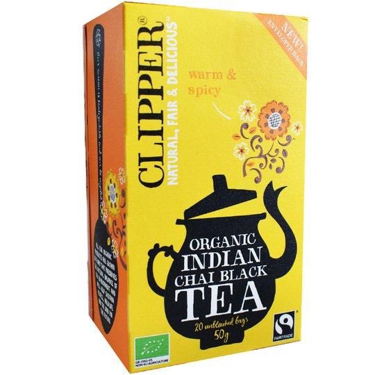 Eko Te Indian Chai - 55% rabatt