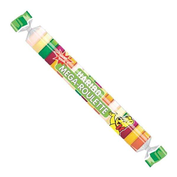 Mega Roulette Happy Sour - 45 gram