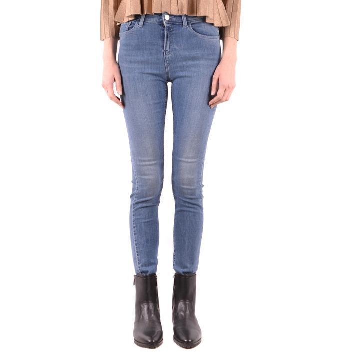 Armani Jeans Women's Jeans Blue 166603 - blue 27