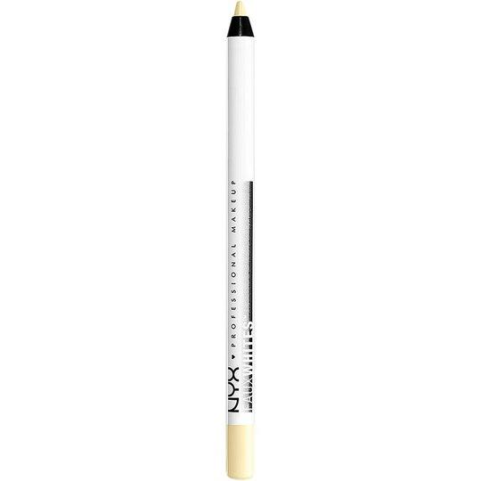 Faux Whites Liner, NYX Professional Makeup Eyeliner