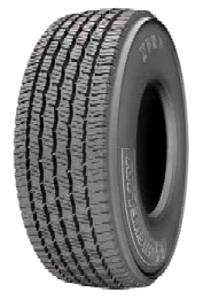 Michelin XFN 2 Antisplash ( 385/65 R22.5 158L kaksoistunnus 160 J )