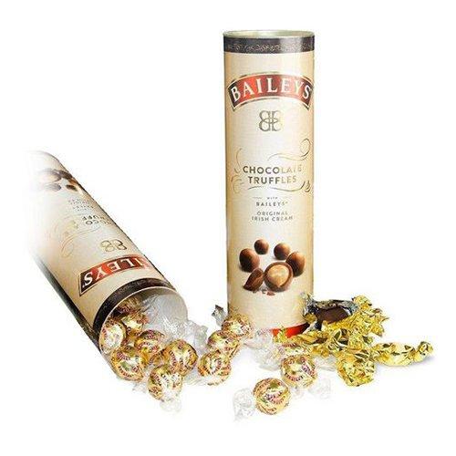 Baileys Chokladtryfflar