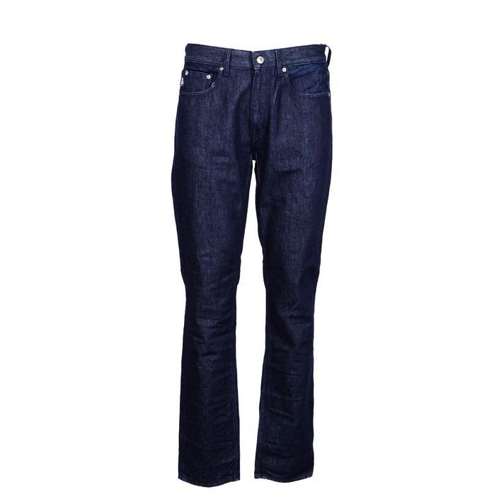 Love Moschino Men's Jeans Blue 178412 - blue 45