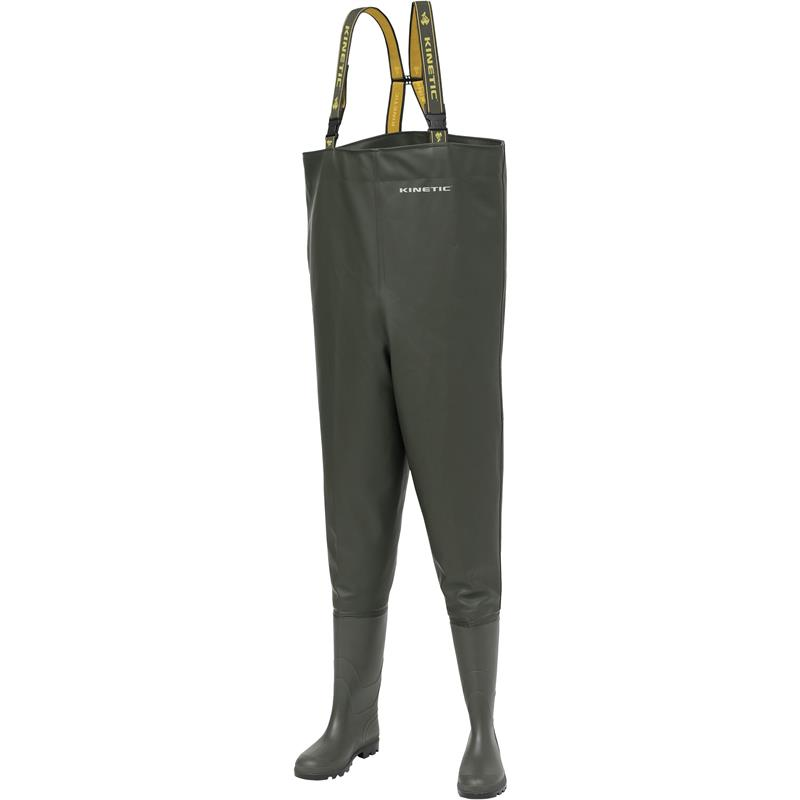 Kinetic Classic Children Wader Bootfoot 38
