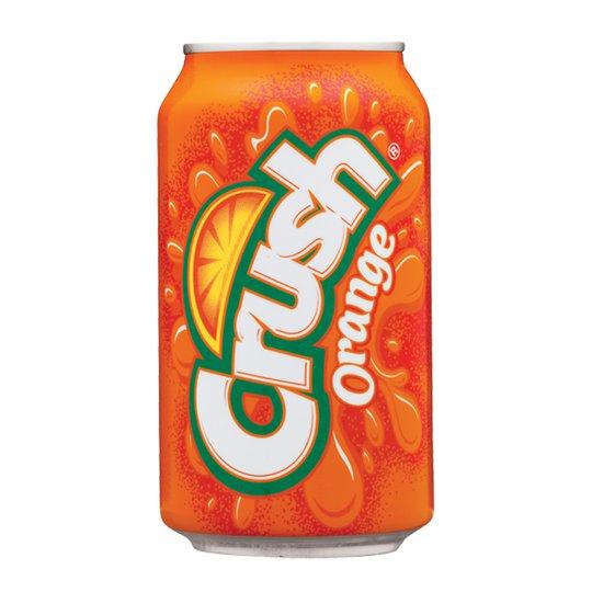 Läsk Apelsin - 23% rabatt