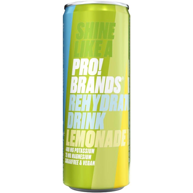 Vätskeersättning Lemonade - 36% rabatt