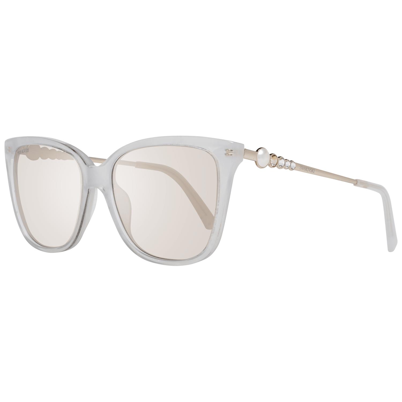 White Women Sunglasses