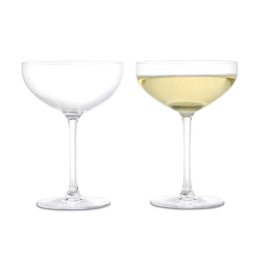 Rosendahl Premium Grand Cru Champagneglas 39cl 2pk