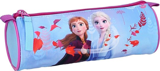 Disney Frozen II Connected By Nature Pennal, Blue