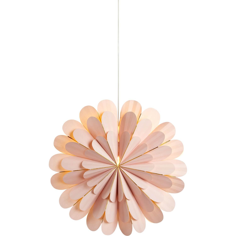 Markslöjd Marigold 60 cm rosa