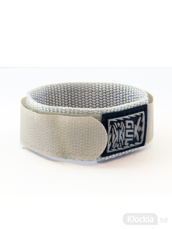 GUL Armband Velcro Std Uni Grey 18mm - 20mm 439512